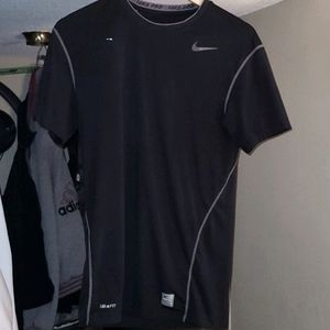 Nike dri fit men's tee